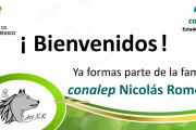 Bienvenida Alumnos Nuevo Ingreso 2017